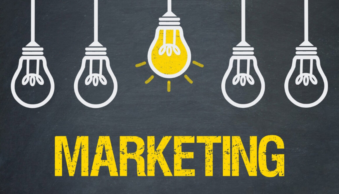 Marketing Banners