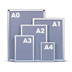 poster-frame-sizes
